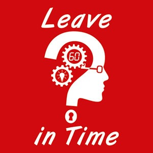Logo Leave in Time