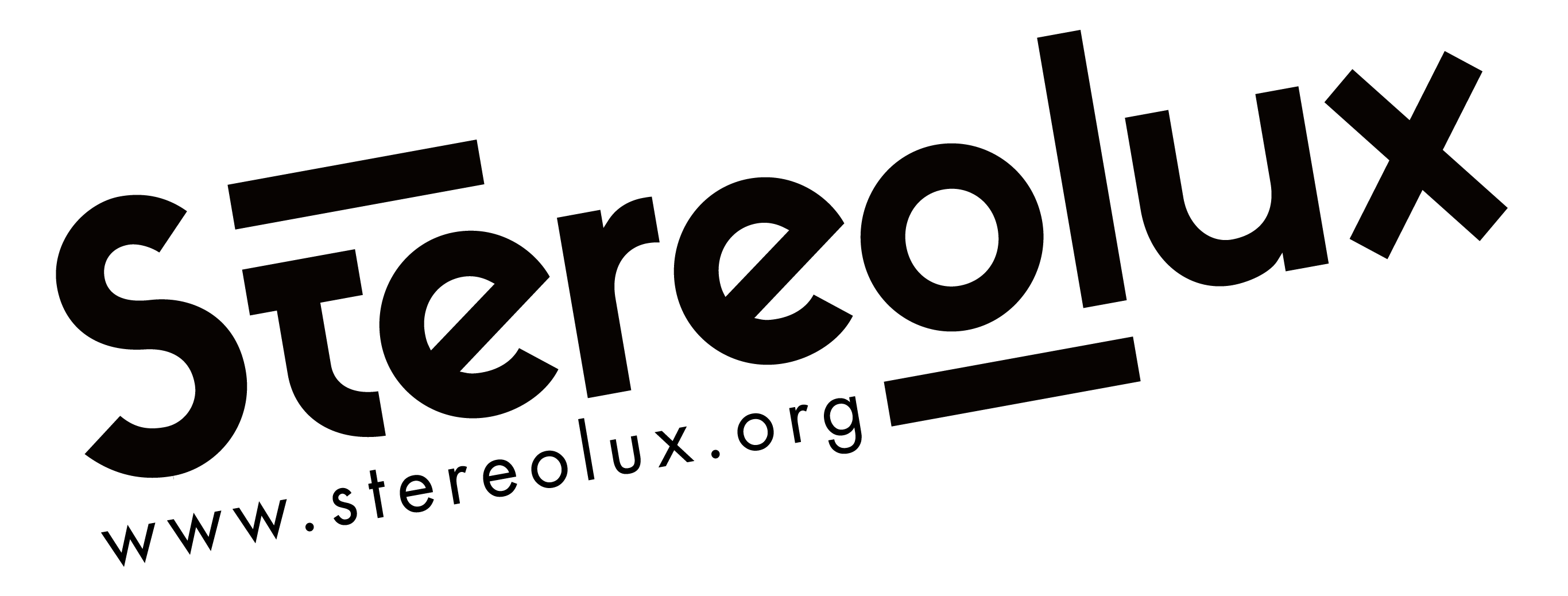 Logo de Stéréolux Nantes
