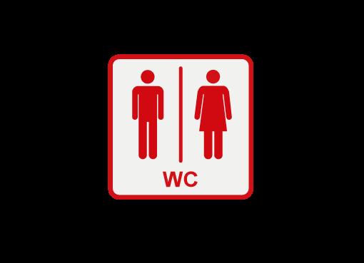 Limitation utilisation WC
